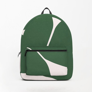 Petra Kaksonen Design Backpack