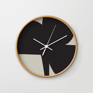 Petra Kaksonen Design Wall Clock
