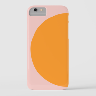Margo iPhone Cover
