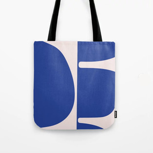 Petra Kaksonen Design Betty ToteBag