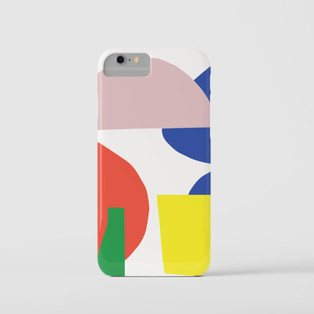 Petra Kaksonen Design Phone case