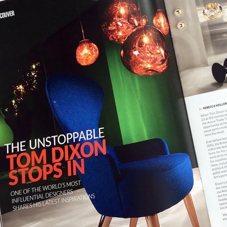 Petra Kaksonen Magazine Layout