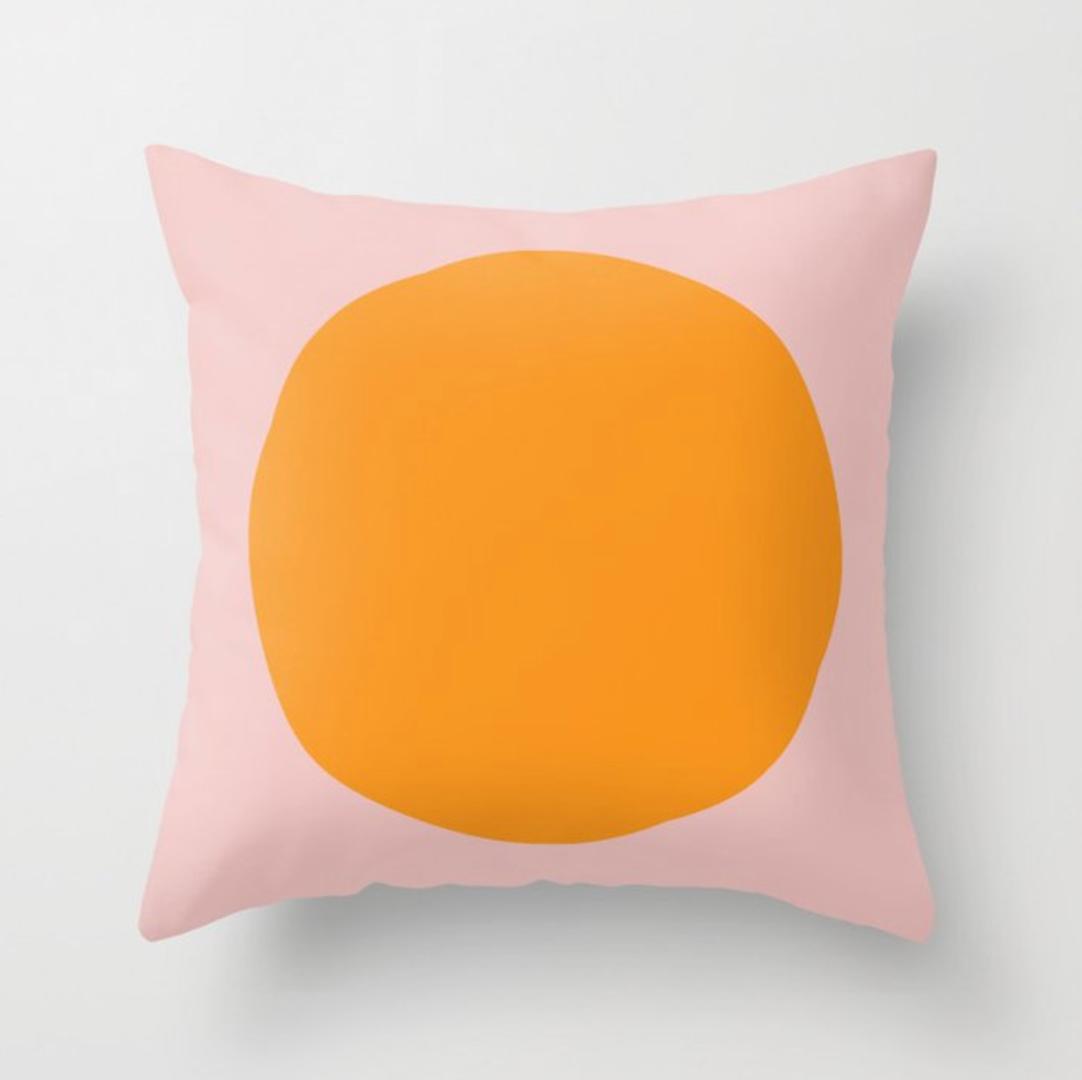 PetraKaksonen_Let'sPlay_Pillow_Yellow_Or