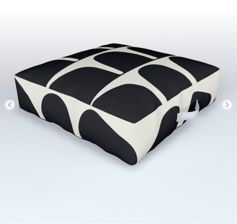 Tilly Square Outdoor Pillow