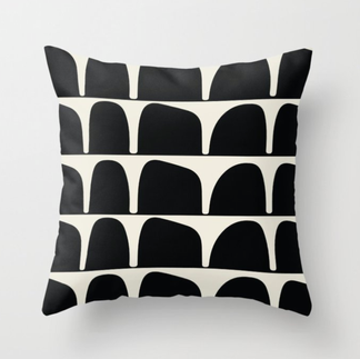Tilly Square Pillow