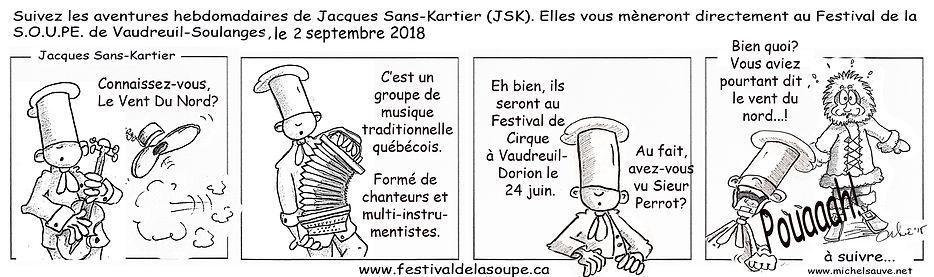 Jacques Sans Kartier