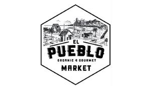 EL PUEBLO market