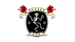 SOCIAL BAR.