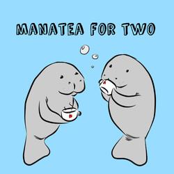 Manatea for Two