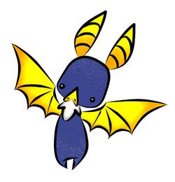 Sky Bat