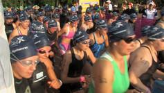Iron Girl Triathlon