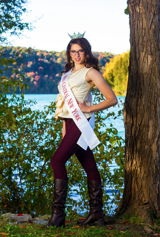 Miss Central New York