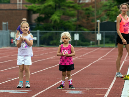 Little Tracksters