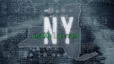Unexplained New York Trailer