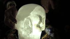 Max the Crystal Skull