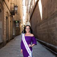 Linda- Ms Natural Beauty International
