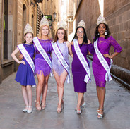 International Queens