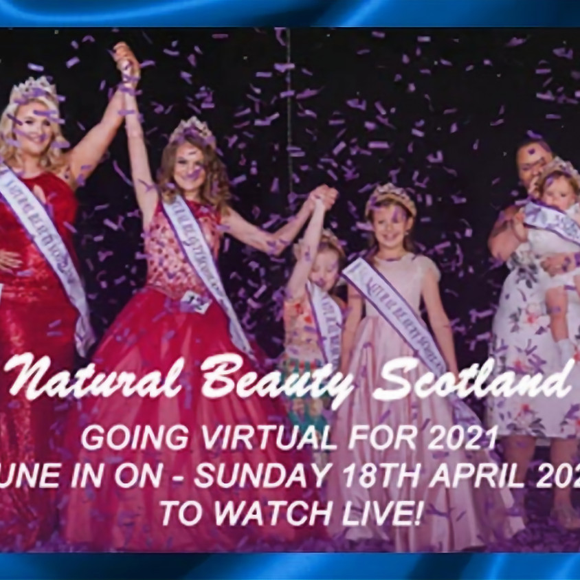 Natural Beauty Scotland
