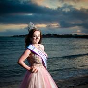 Pamela - Miss Natural Beauty International