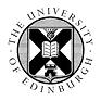 Univeristy of Edinburgh