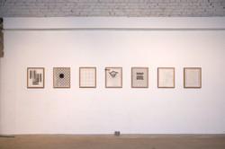 Silja Yvette_KREUZINFIZIERTQUER (Ausstellungsansicht)_2013_(3)