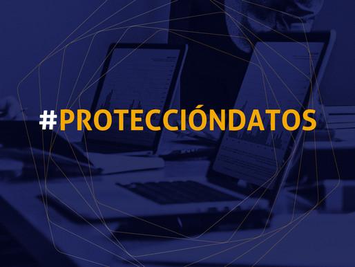 #ViolaciónProtecciónDatosPersonales