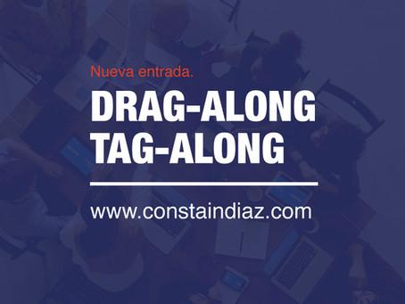 Cláusulas Drag-Along y Tag-Along, ¿de qué se tratan?