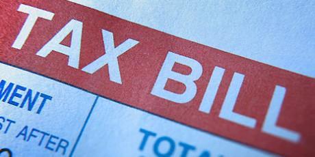 Tax Resolution Consultation
