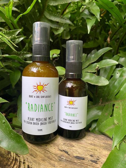Radiance Plant Medicine Mist 50ml