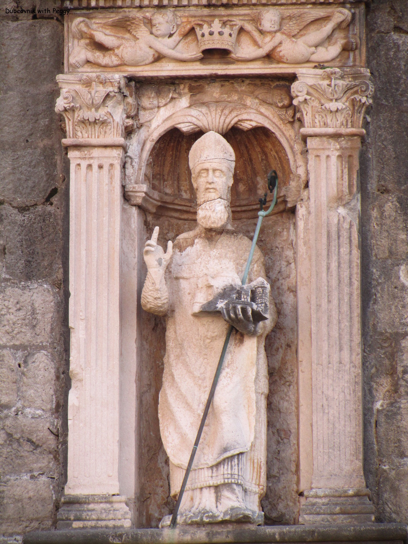 Dubrovnikov svetac zaštitnik