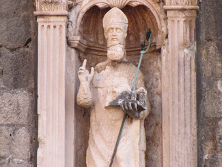 Today is Dubrovnik's Day - Saint Blaise festivity