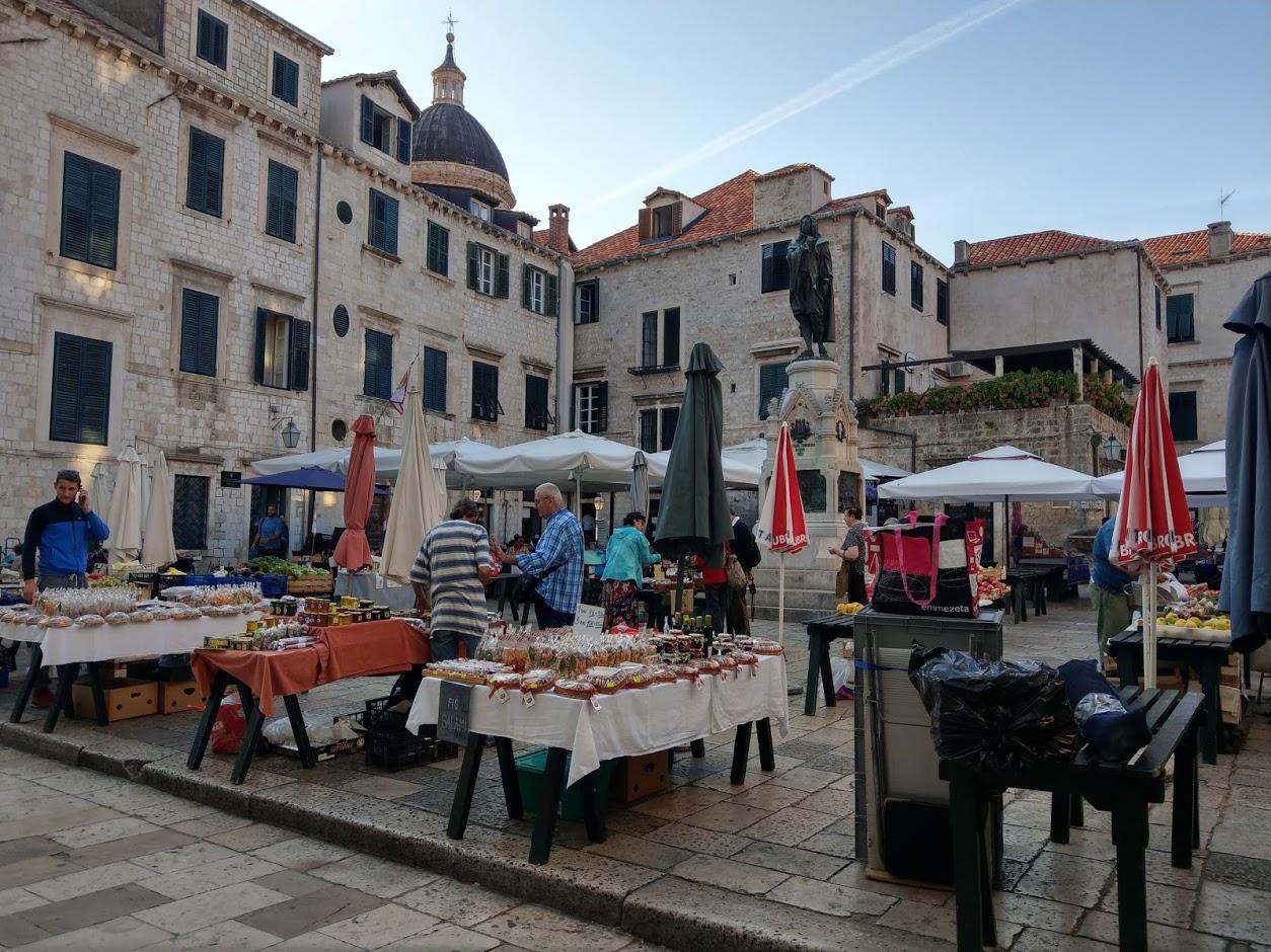 Dubrovnik guding tour