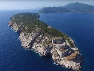 Die südlichste Halbinsel Kroatiens