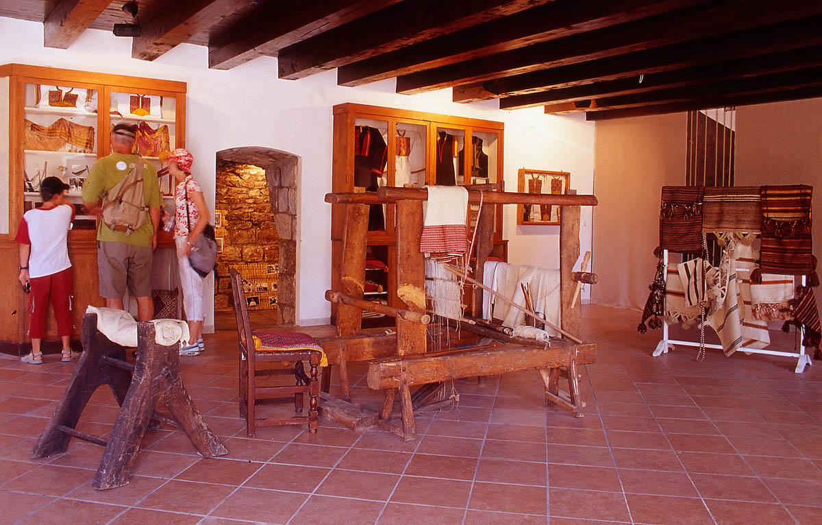 Čilipi muzej