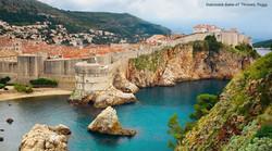 Dubrovnik guiding tour