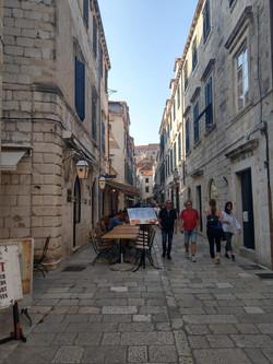 Dubrovnik Stadtführung