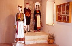 Homeland museum in Cilipi