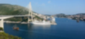 Dubrovnik half day trips with Adria Travel