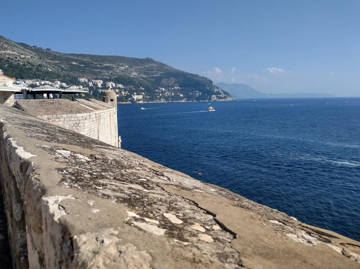 Dubrovnik guiding