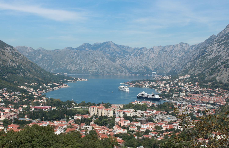 Boko-Kotorski zaljev