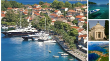 Cavtat - what a great place to be