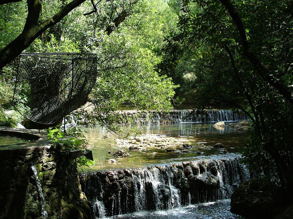Fluss Ljuta