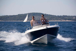 Rent a boat from Dubrovnik