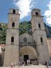 Boka Kotorska - today Montenegro