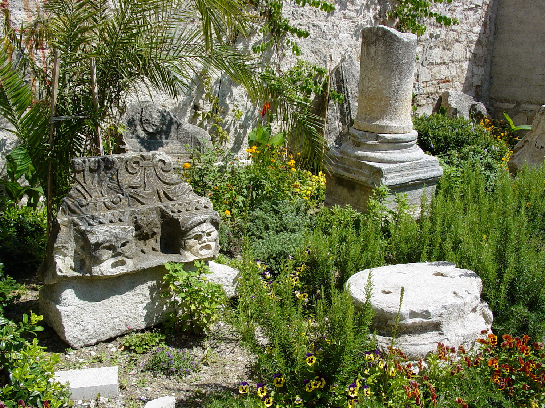 Dioklecijanova palaca