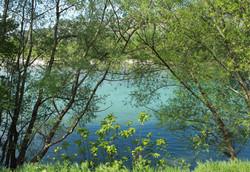 Neretva Fluss