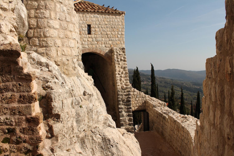 Festung Sokol Kula