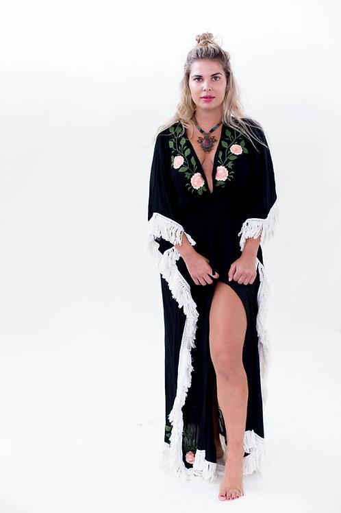 Rosemary  Kimono