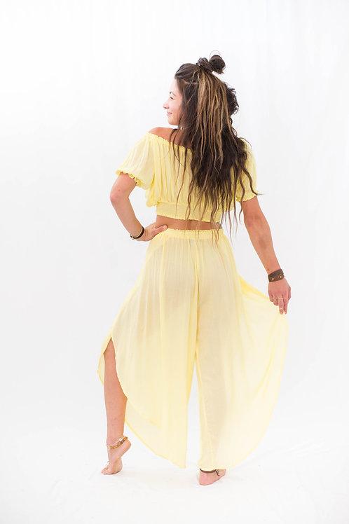 Camila short top
