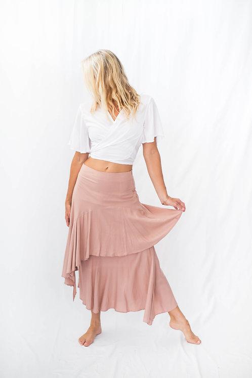 Olivia Petal Skirt
